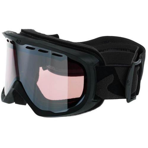 Giro FOCUS Skibrille schwarz matt