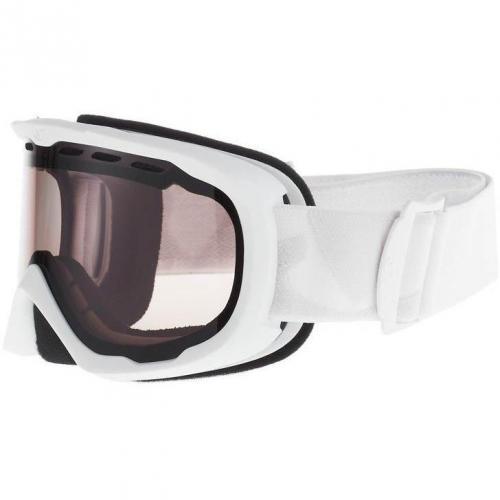 Giro FOCUS Skibrille weiß