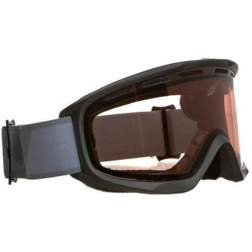 Giro INDEX OTG Skibrille matte titanium/vermilion