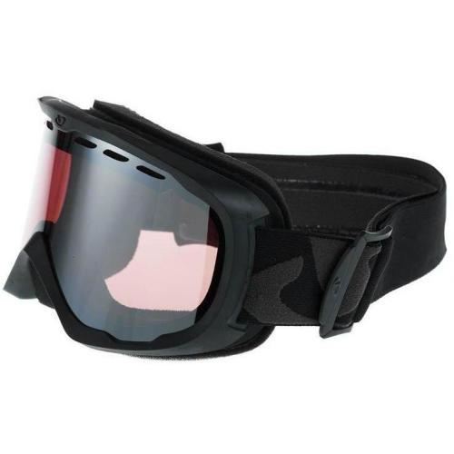 Giro INDEX Skibrille schwarz