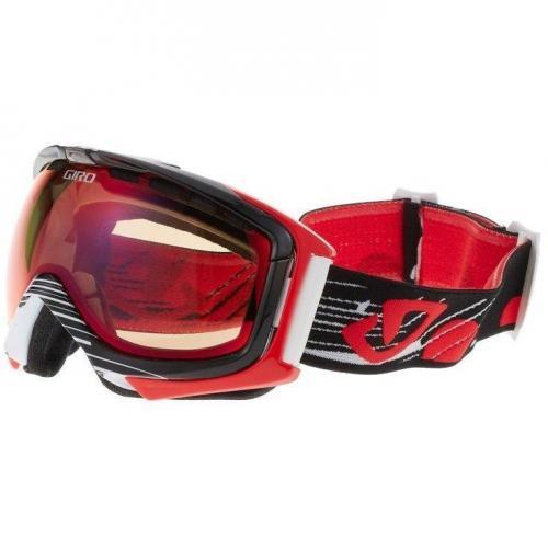 Giro MANIFEST Skibrille orange/weiß