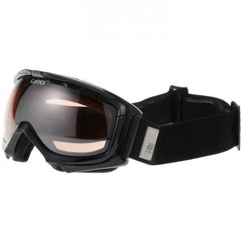 Giro MANIFEST Skibrille schwarz