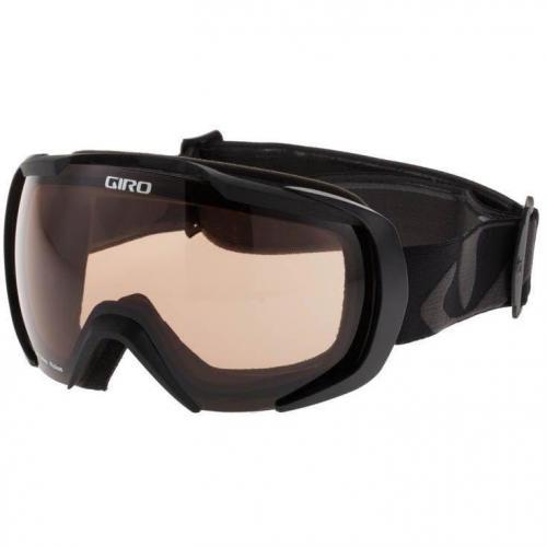 Giro ONSET Skibrille mattschwarz/rose silver