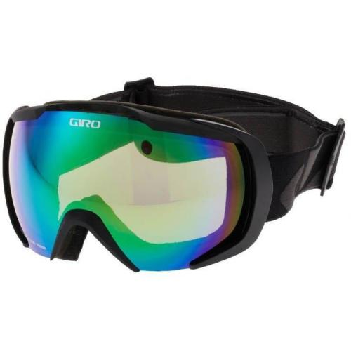 Giro ONSET Skibrille schwarz/loden green