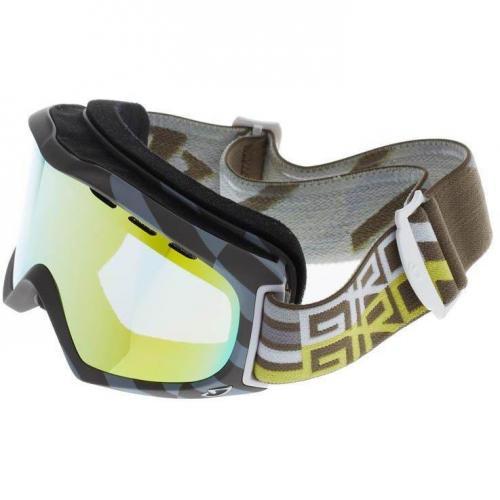 Giro SIGNAL Skibrille grau