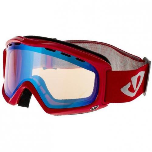 Giro SIGNAL Skibrille red