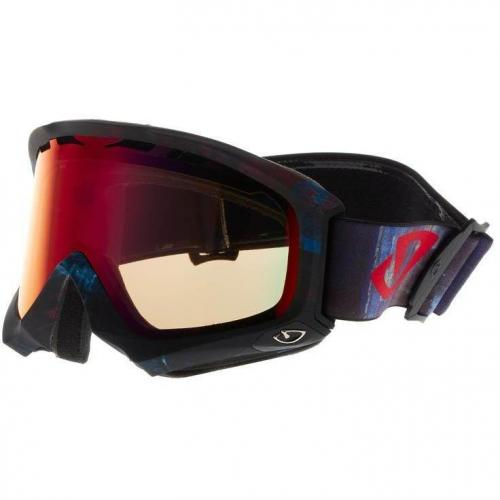 Giro STATION Skibrille black