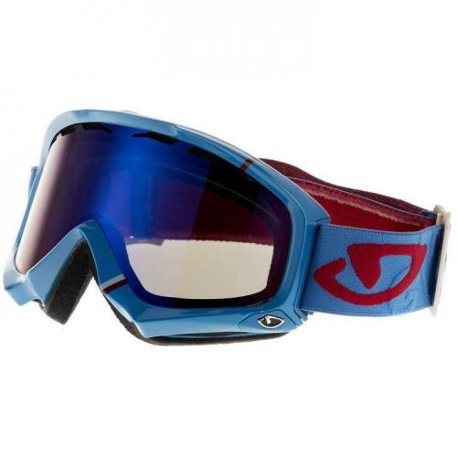 Giro STATION Skibrille blue