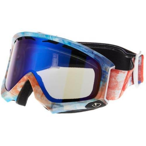 Giro STATION Skibrille multicolor