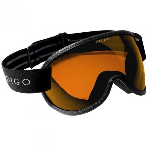 INDIGO 180° VISOR ORANGE Skibrille orange