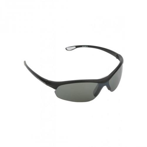 INDIGO DROP Sportbrille schwarz
