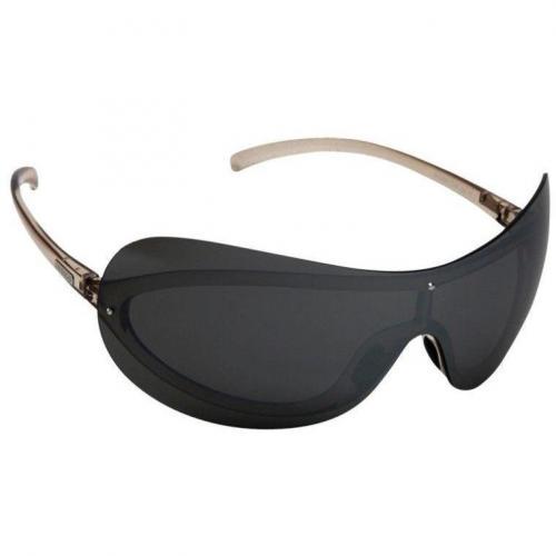 INDIGO SUN LIGHT Sportbrille silber