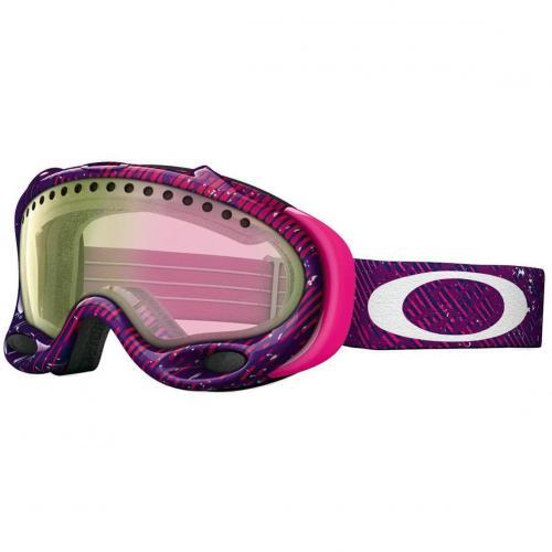 Oakley A-Frame Camo Net Fuschia