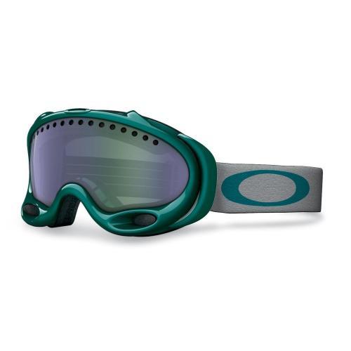 Oakley A Frame Dark Greenblue