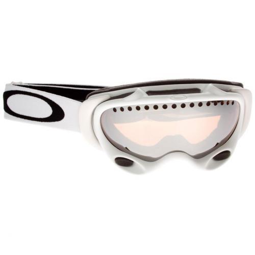Oakley A Frame matte white