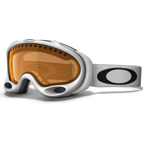 Oakley A-Frame matte white