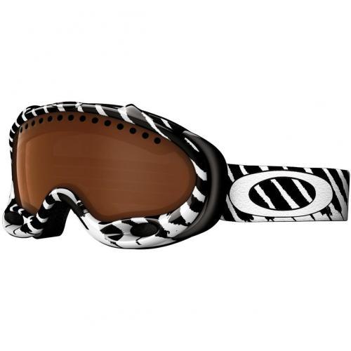 Oakley A Frame Shaun White white/black