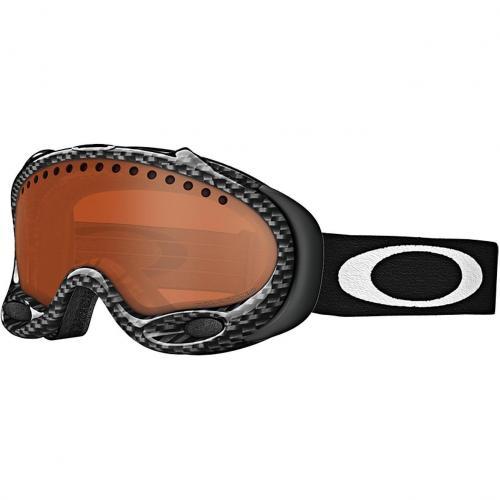 Oakley A-Frame true carbon fiber