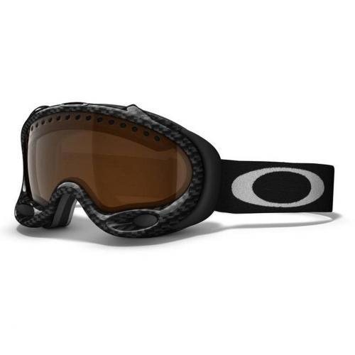 Oakley A Frame true carbon fiber Dark Shade