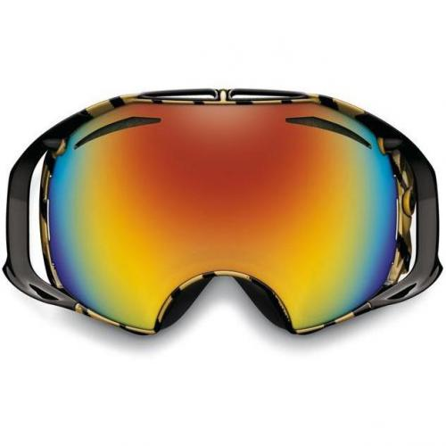 Oakley Airbrake 11 orange