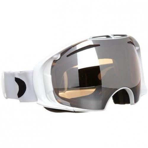 Oakley AIRBRAKE Skibrille polsihed whize/black iridium