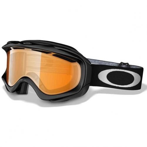 Oakley Ambush jet black