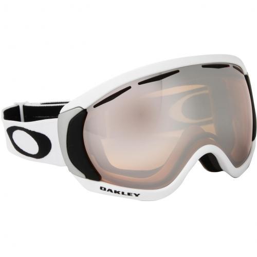 Oakley Canopy white
