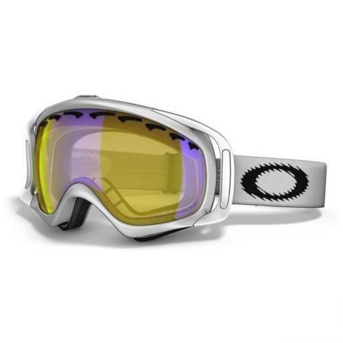 Oakley Crowbar 11 white frame