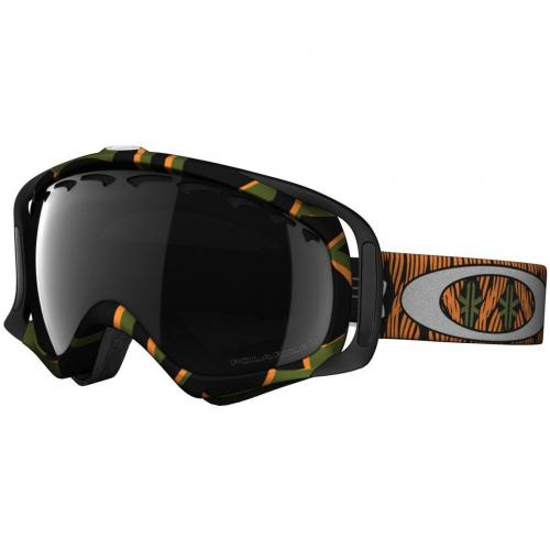 Oakley Crowbar Kazu Kokubo Sleeping Giant