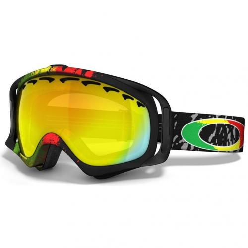 Oakley Crowbar multicolor