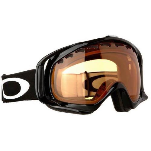 Oakley CROWBAR SNOW Skibrille black/persimmon