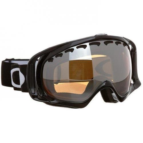Oakley CROWBAR SNOW Skibrille jet black/black iridium