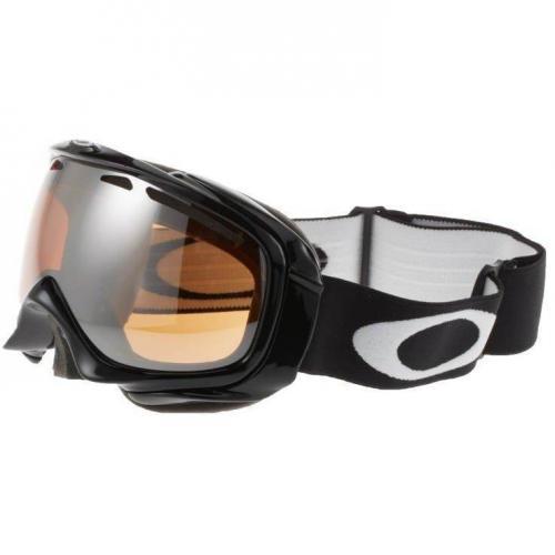 Oakley ELEVATE Skibrille schwarz