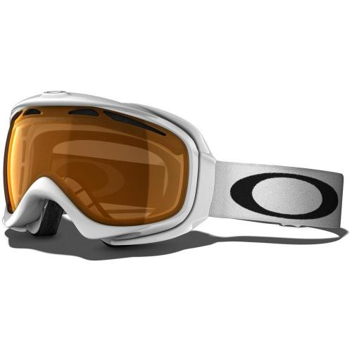 Oakley Elevate white
