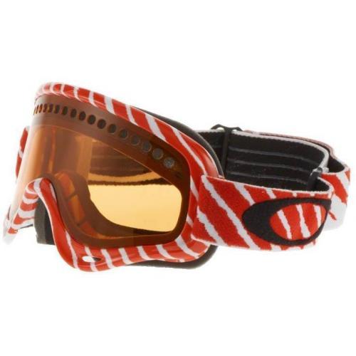 Oakley SHAUN WHITE XS OFRAME Skibrille red