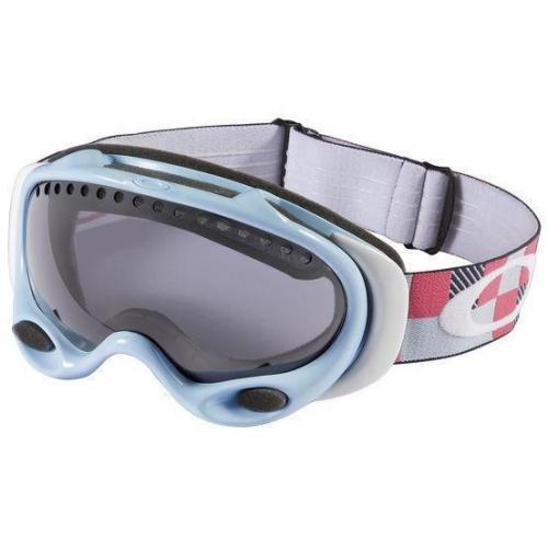 Oakley Skibrille Baby Blue Frame
