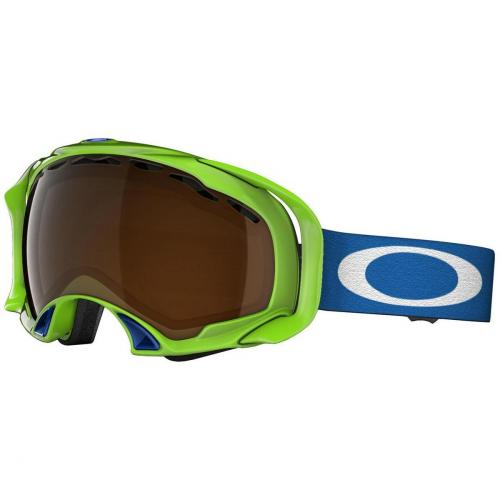 Oakley Splice Lightning Green