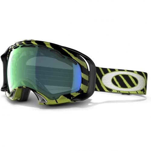 Oakley Splice shaun white sig. mint black
