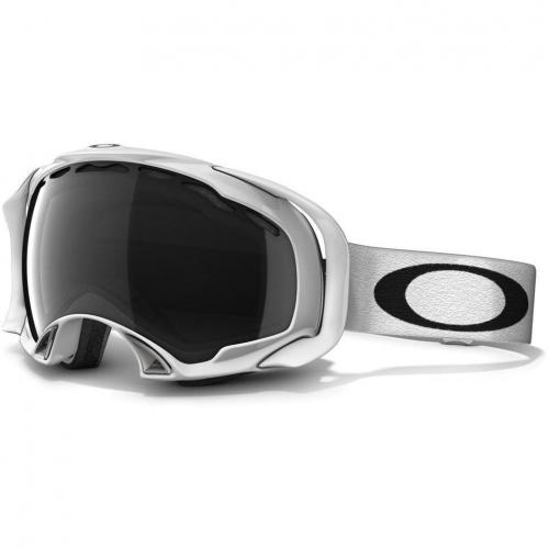 Oakley Splice White