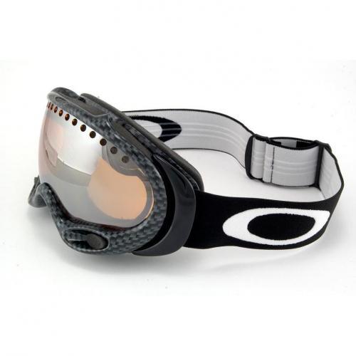 Oakley Sportbrille A-Frame OO 7001 01-830