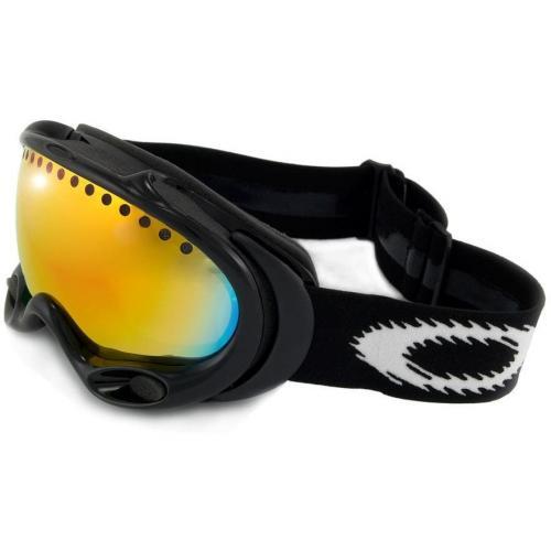 Oakley Sportbrille A-Frame OO 7001 01-942