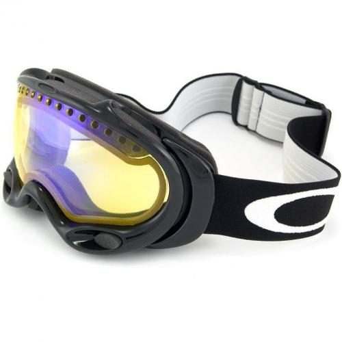 Oakley Sportbrille A-Frame OO 7001 01-943