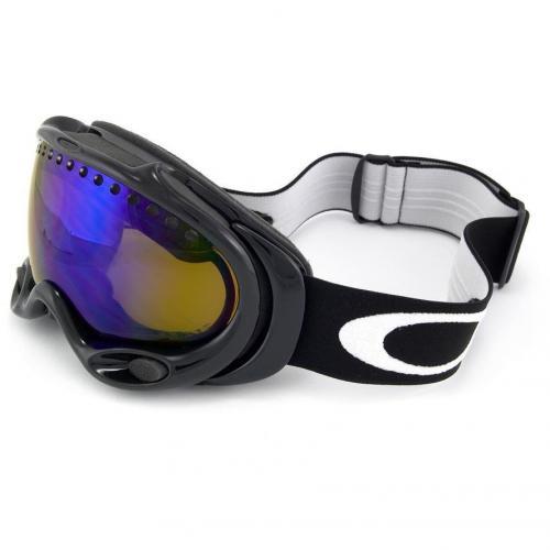 Oakley Sportbrille A-Frame OO 7001 01-950