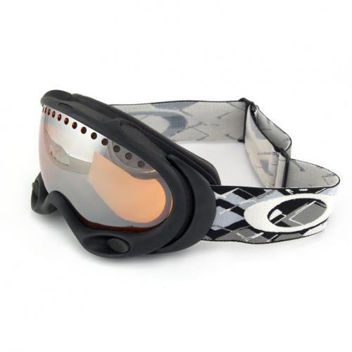 Oakley Sportbrille A-Frame OO 7001 25-396
