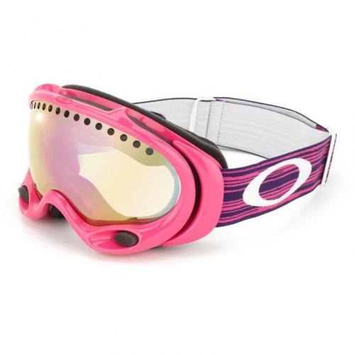 Oakley Sportbrille A-Frame OO 7001 57-388