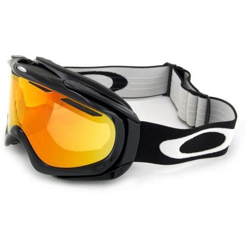 Oakley Sportbrille Ambush Snow OO 7017 01-250