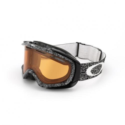 Oakley Sportbrille Ambush Snow OO 7017 01-793