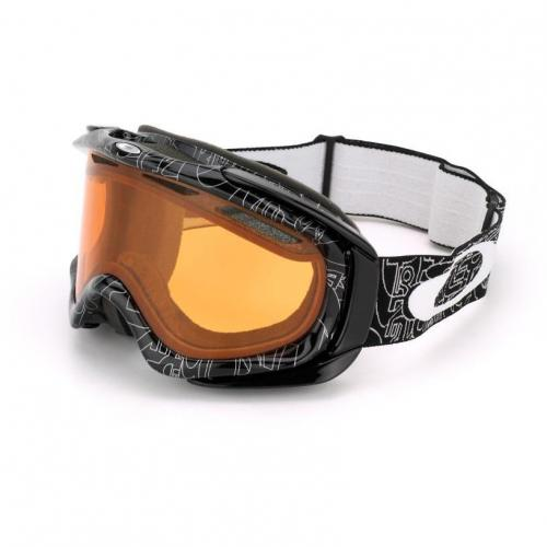 Oakley Sportbrille Ambush Snow OO 7017 57-418