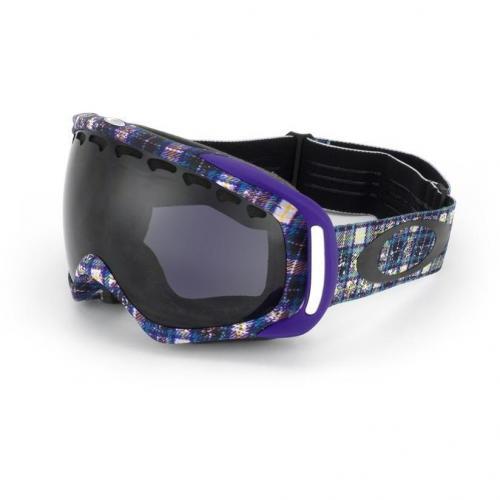 Oakley Sportbrille Crowbar Danny Kass OO 7005 57-092
