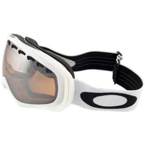 Oakley Sportbrille Crowbar OO 7005 02-017